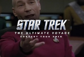 Star Trek – Ultimate Voyage