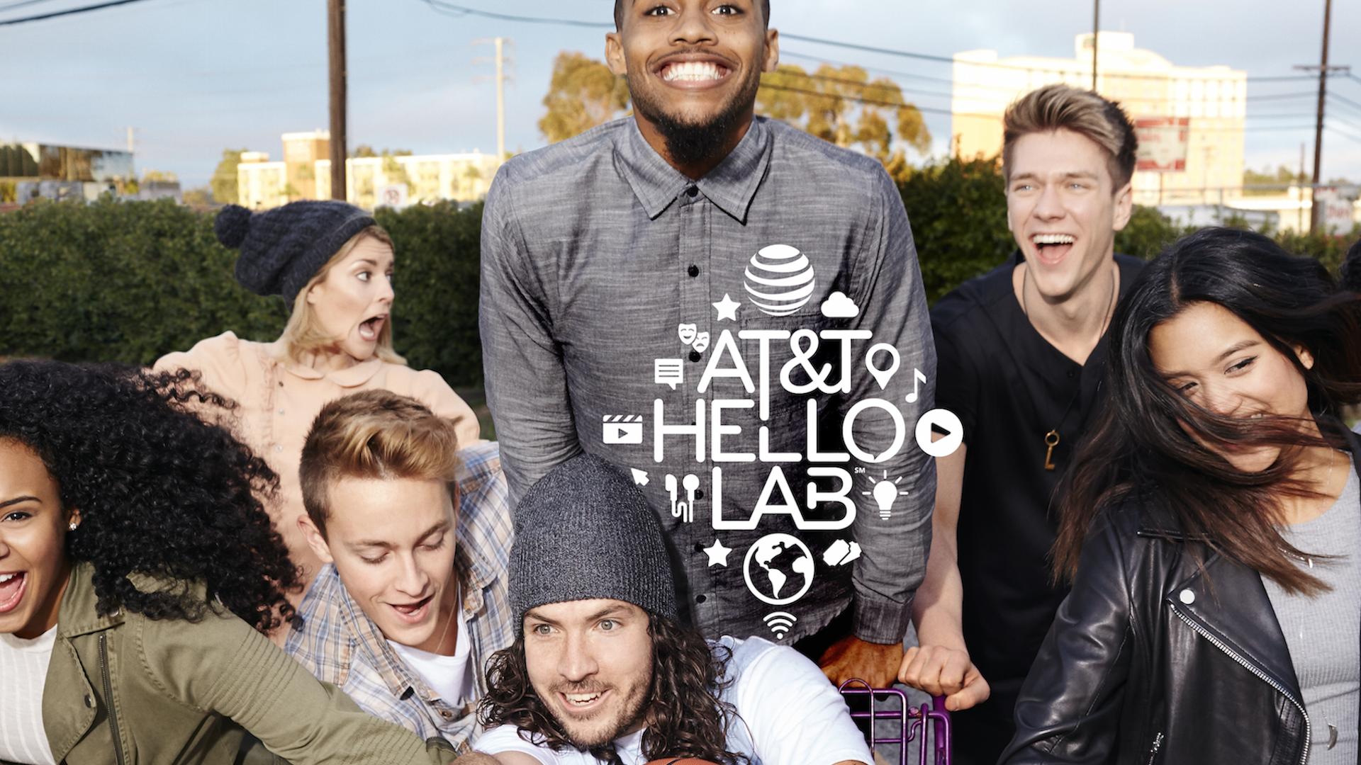 AT&T Hello Lab
