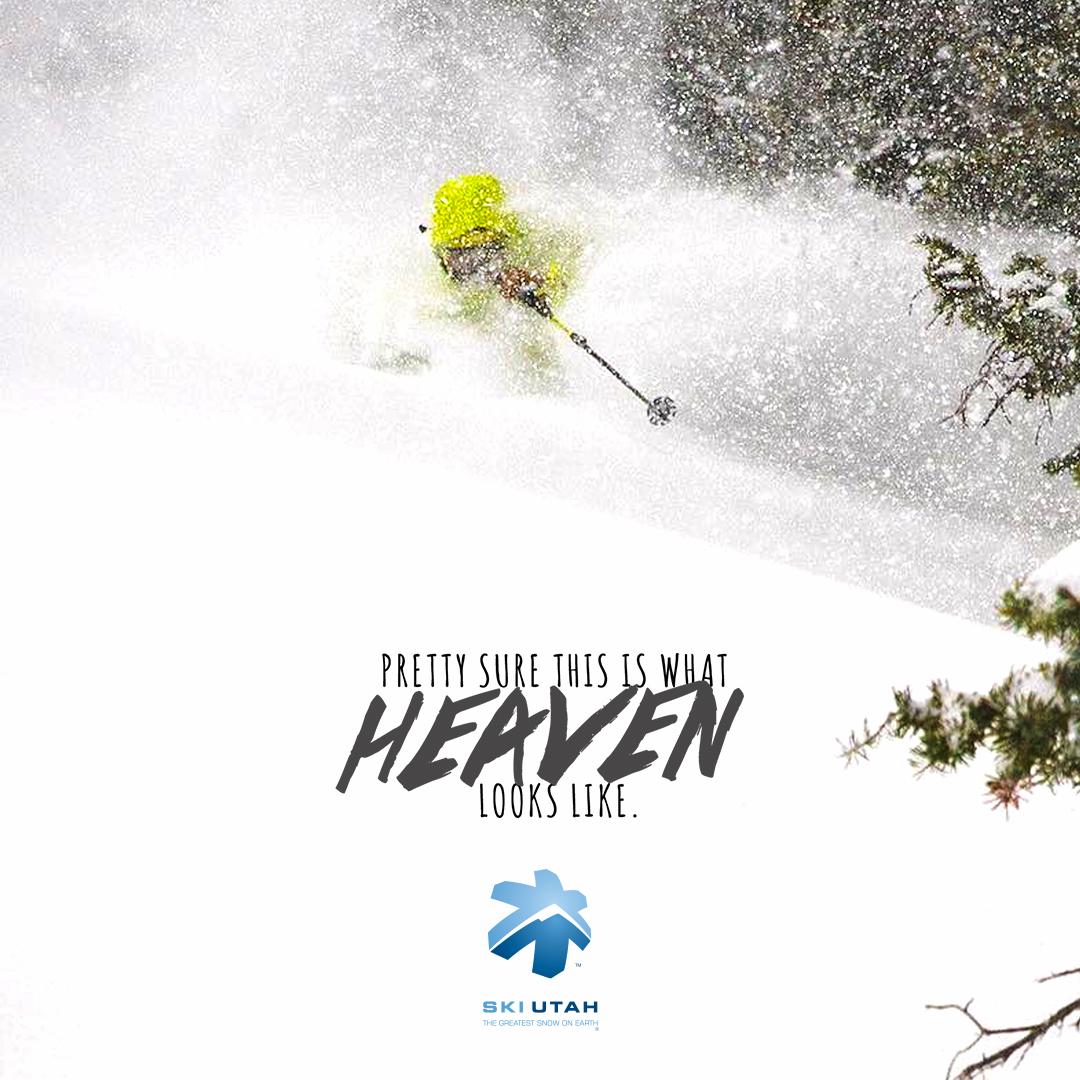 Powder-Heaven