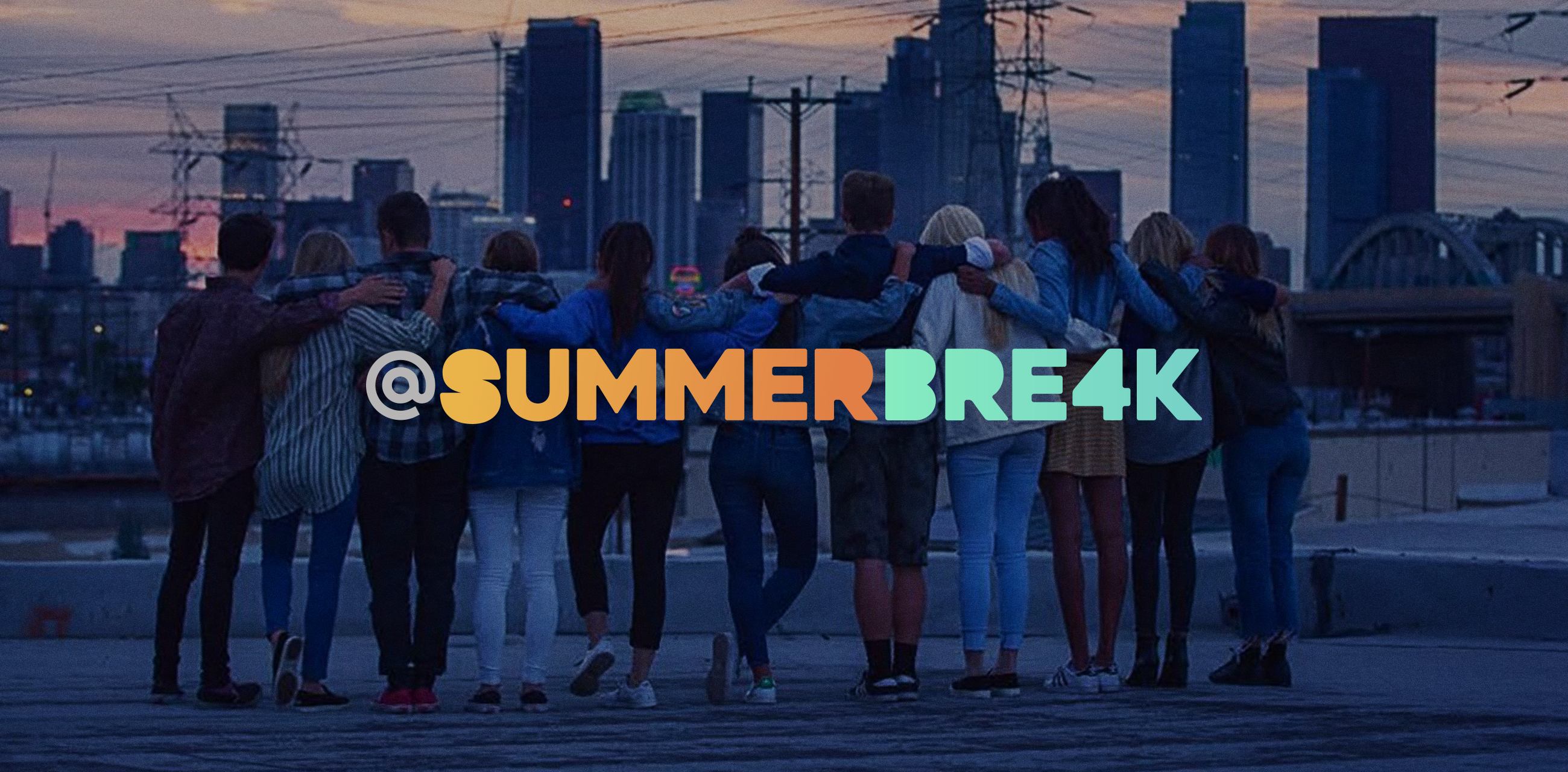 AT&T Summer Break Season 4