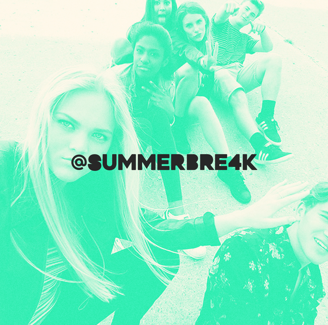 Summer Break Season 4