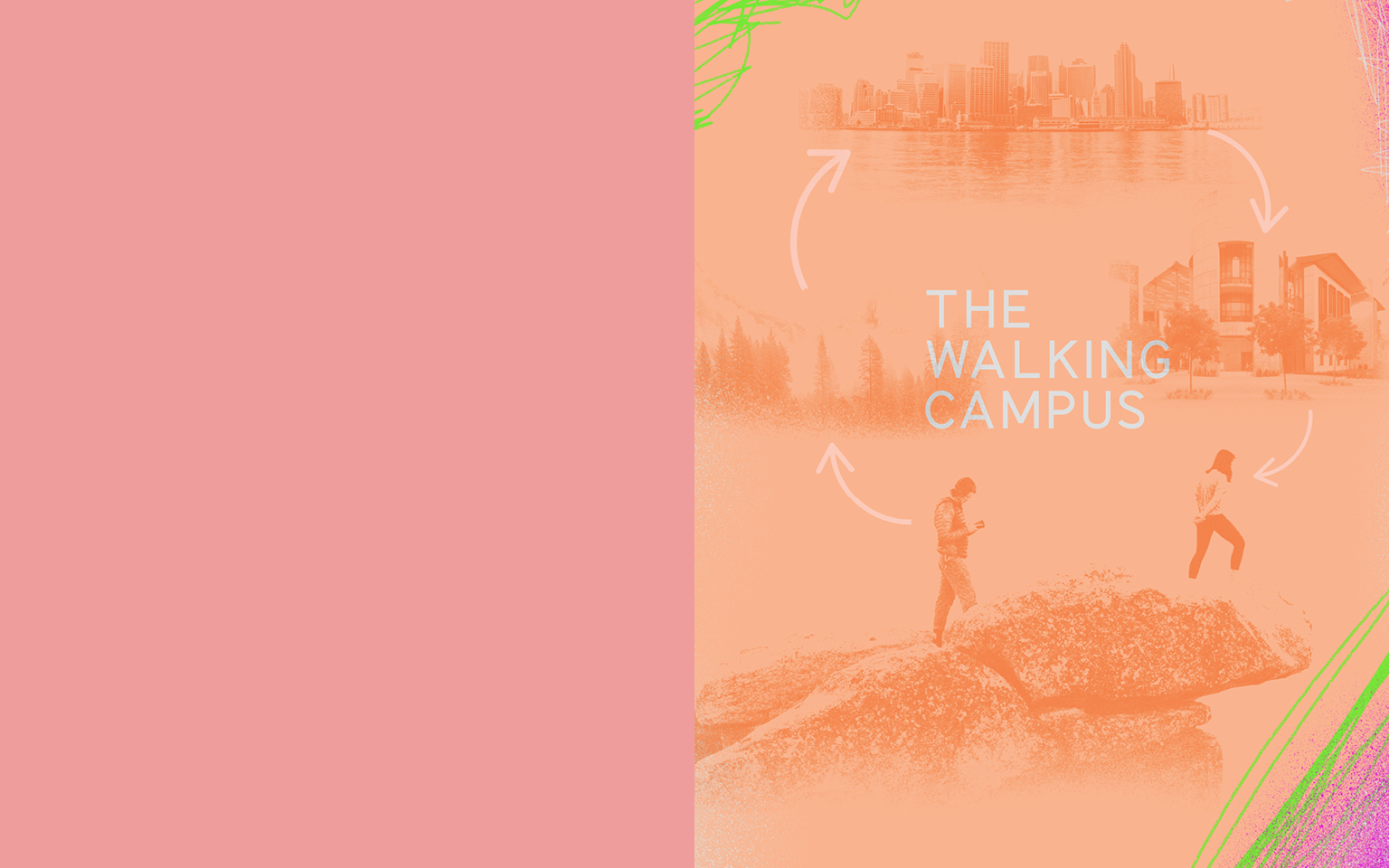 The Walking Campus Pages2