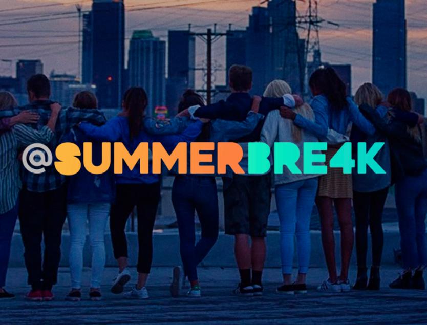 AT&T Summer Break Season 4