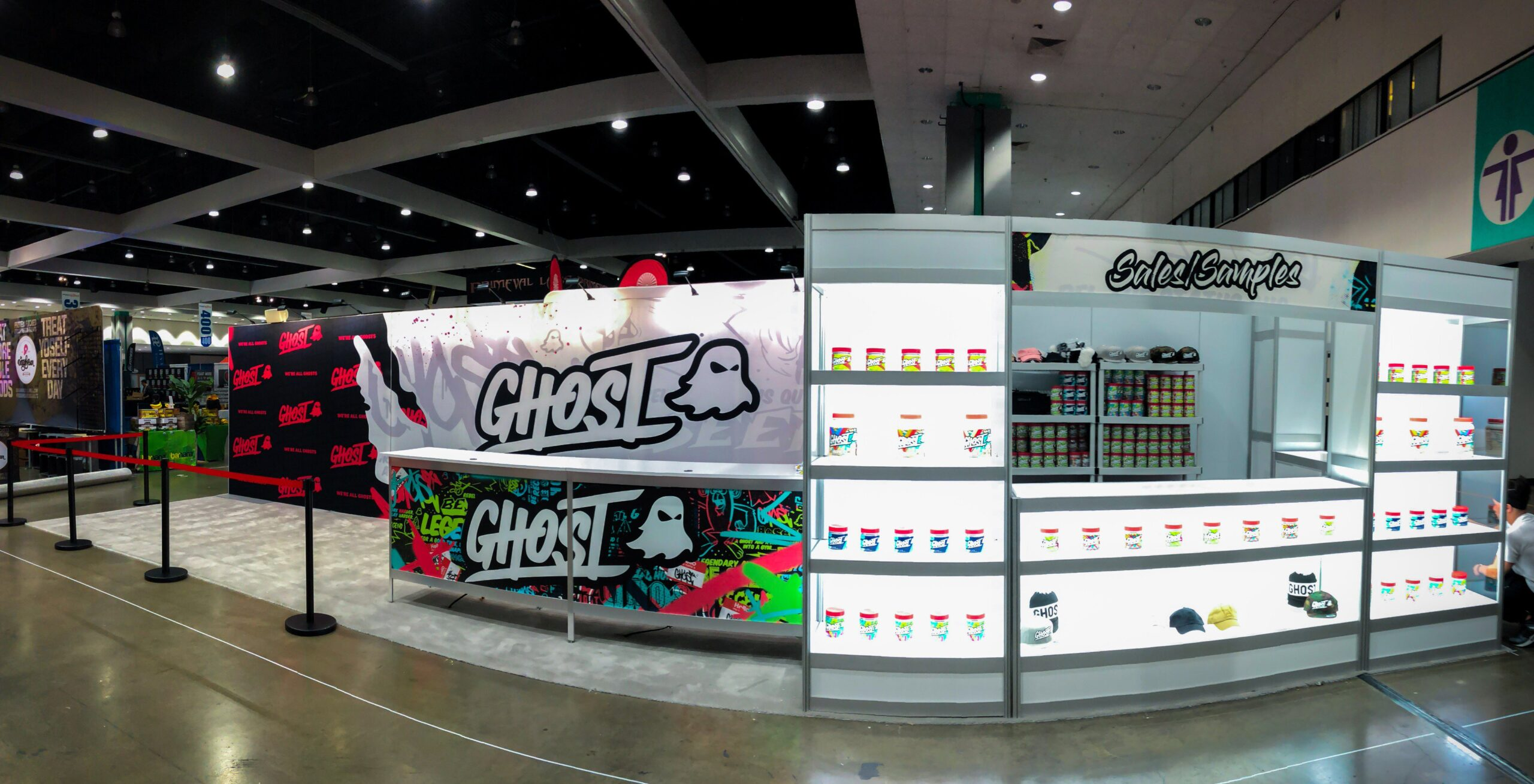 ghost-booth